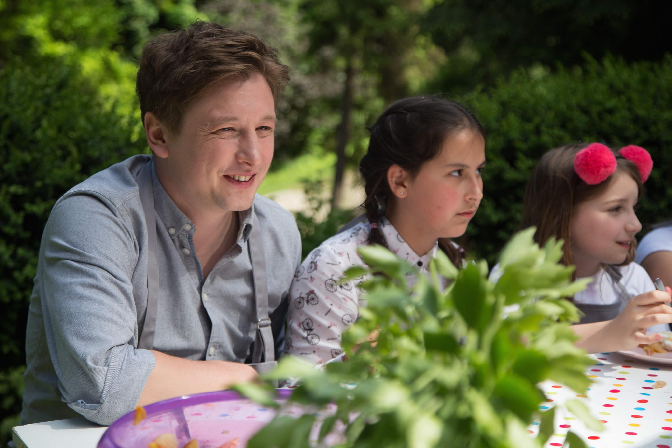 Ekipa Chrumasa Gotuje – TV Program