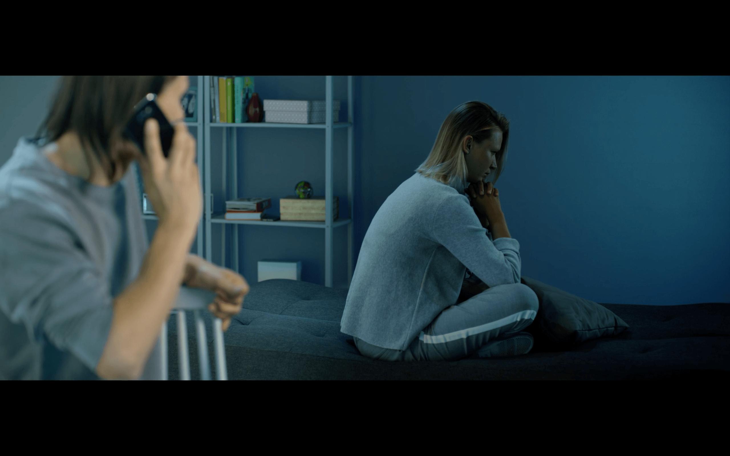 Campaign on Depression